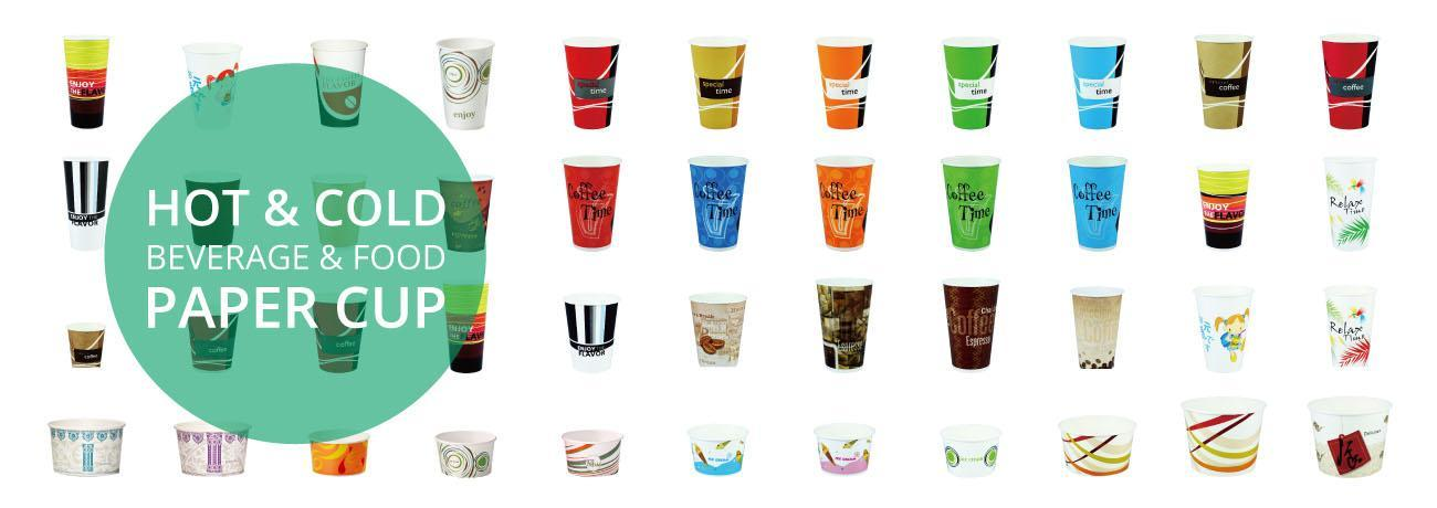 VIGOURPACK - Full Line Disposable Paper & Plastic Packaging Solution